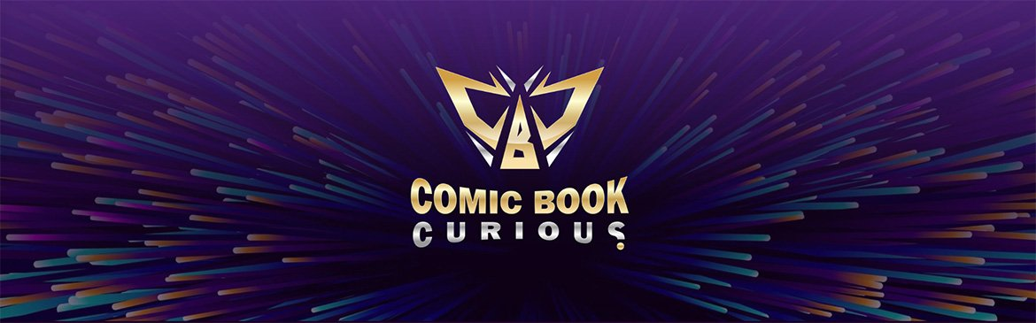 Comic Book Curious