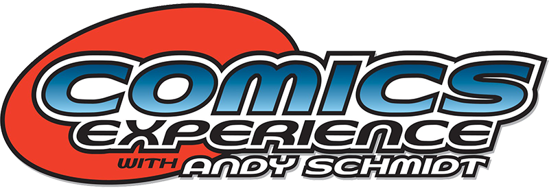 Comics Experience with Andy Schmidt